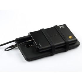 Topping NX4 DSD Portable USB DAC Headphone Amplifier - Black - 10