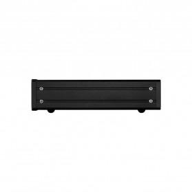 Topping D70 Digital DAC Decoding Amplifier XMOS DSD512 AK4497 - Black - 4