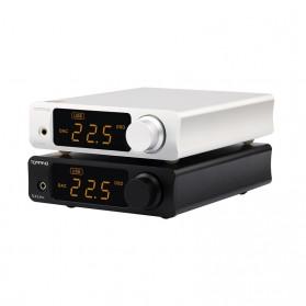 Topping DX3 Pro HiFi Desktop DAC & Headphone Amplifier Bluetooth 5.0 - Black - 4