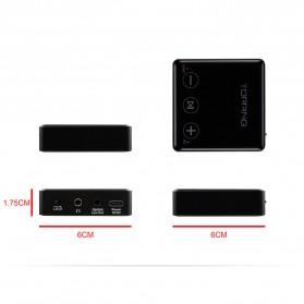 Topping BC3 Bluetooth 5.0 LDAC Receiver - Black - 10