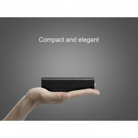 Topping E30 32bit/768K DSD512 DAC Hi-Res Decoder Touch Operation with Remote Control - Black - 7