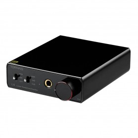 Topping L30 Headphone Amplifier Ultra Low Noise - Black