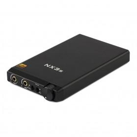 Topping NX3s Portable Headphone Amplifier HiFi - Black