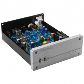 Topping D20 USB DAC PCM1793 - Silver - 3