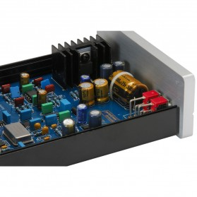 Topping D20 USB DAC PCM1793 - Silver - 5