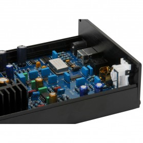 Topping D20 USB DAC PCM1793 - Silver - 6