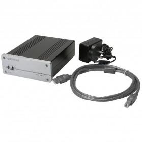 Topping D20 USB DAC PCM1793 - Silver - 7