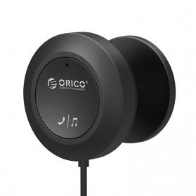 Orico Car Audio Bluetooth Receiver - BCR02 - Black - 2