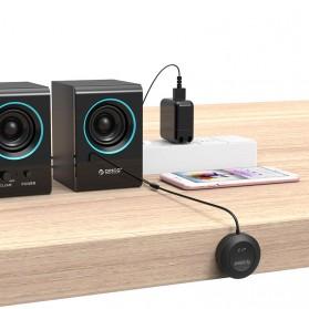 Orico Car Audio Bluetooth Receiver - BCR02 - Black - 4