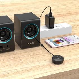 Orico Car Audio Bluetooth Receiver - BCR02 - Black - 5