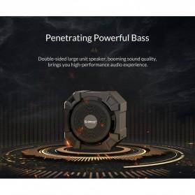 Orico Soundplus-A1 Bluetooth Speaker Waterproof Bluetooth 4.1 - Black - 6