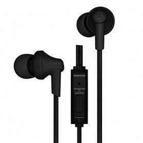 Phrodi 616 Earphone - POD-616 - Black