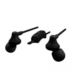 Phrodi 616 Earphone - POD-616 - Black - 6