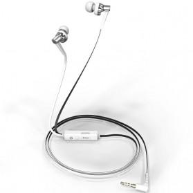 Phrodi 600 Earphone dengan Mic - POD-600 - White - 6