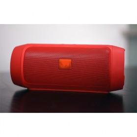 JDL Charge 2+ Wireless Bluetooth Speaker Splashproof - Black - 3