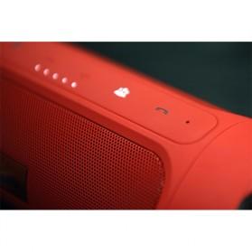 JDL Charge 2+ Wireless Bluetooth Speaker Splashproof - Black - 5
