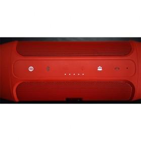 JDL Charge 2+ Wireless Bluetooth Speaker Splashproof - Black - 6