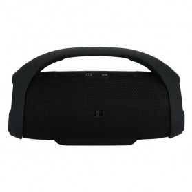 JDL Boombox Wireless Bluetooth Speaker - Black