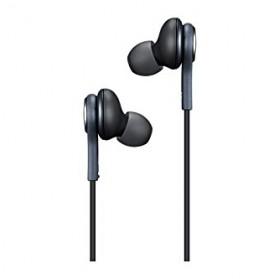 Earphone Headset Samsung Galaxy S8 Tune by AKG (ORIGINAL) - Black - 5