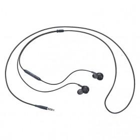 Earphone Headset Samsung Galaxy S10 Tune by AKG - EO-IG955 (ORIGINAL) - Black - 4