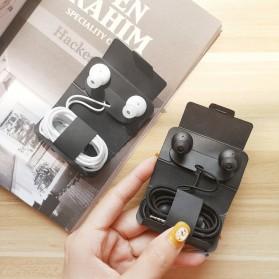Earphone Headset Samsung Galaxy S10 Tune by AKG - EO-IG955 (ORIGINAL) - Black - 6