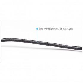 Earphone Headset Samsung Galaxy S10 Tune by AKG - EO-IG955 (OEM) - Black - 7