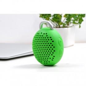 Remax Dragon Ball Portable Bluetooth Speaker - Green
