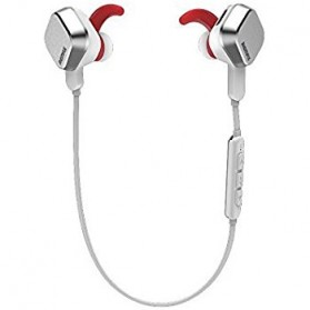 Remax Bluetooth Sport Earphone with Microphone & Volume Control - RM-S2 - White