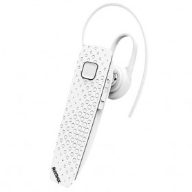 Remax Bluetooth Headset Handsfree - RB-T7 - White - 2