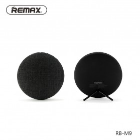 Remax M9 HiFi Bluetooth Speaker - RB-M9 - Black