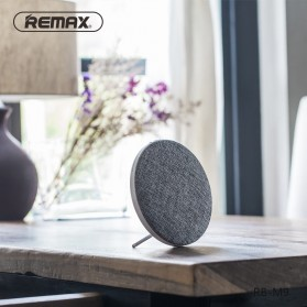 Remax M9 HiFi Bluetooth Speaker - RB-M9 - Black - 2
