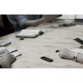 Remax Perekam Suara Digital Meeting Voice Recorder - RP1 - Black - 15