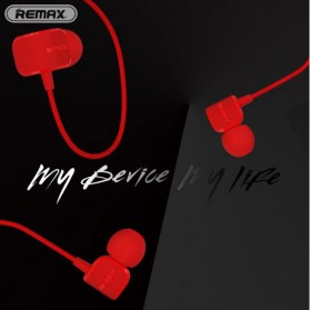Remax Crazy Robot Earphone Colorful with Microphone - RM-502 - Black - 7