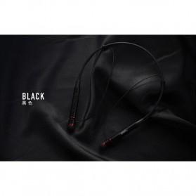 Remax Wireless Bluetooth Earphone - RB-S6 - Black - 6