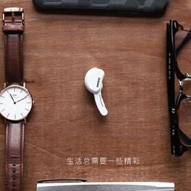 Remax Smart Bluetooth Headset Handsfree - RB-T10 - Black - 6