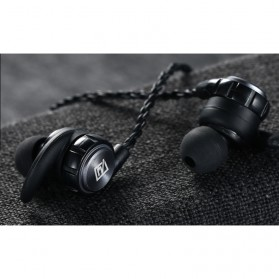 Remax Earphone Bluetooth Sporty - RB-S10 - Black - 2