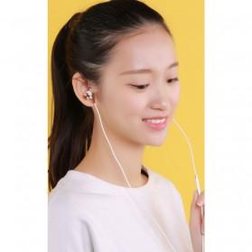 Remax Metal Hi-Fi Earphone - RM-530 - Black - 3
