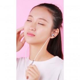Remax Metal Hi-Fi Earphone - RM-530 - Black - 5