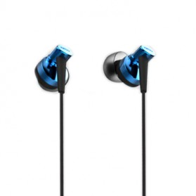 Remax Earphone - RM-575 Pro - Blue