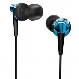 Remax Earphone - RM-575 - Blue