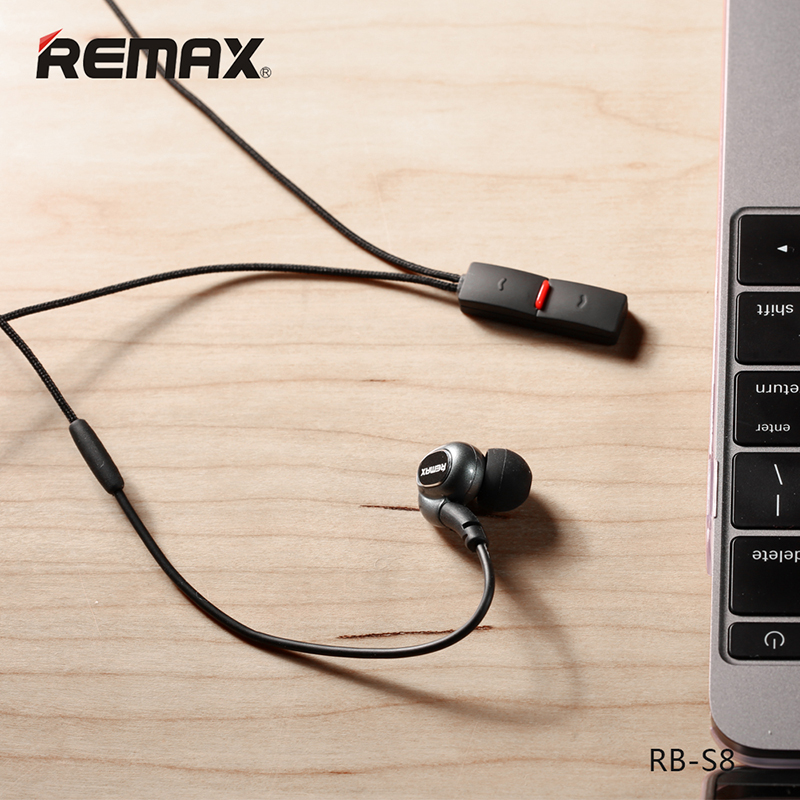 Remax Sport Bluetooth Earphone