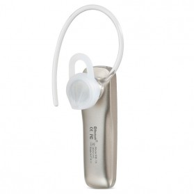 Remax Bluetooth Headset Handsfree - RB-T8 - Black - 2