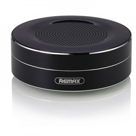 Remax Bluetooth Speaker - RB-M13 - Black