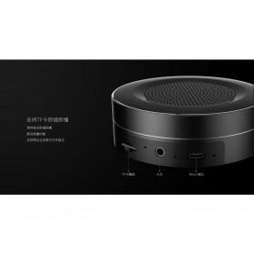 Remax Bluetooth Speaker - RB-M13 - Black - 3