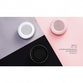 Remax Bluetooth Speaker - RB-M13 - Black - 4