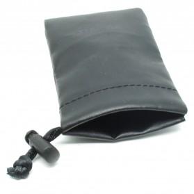Remax Earphone Case - Black - 4