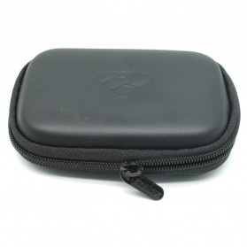 Remax Earphone Case - Black - 5