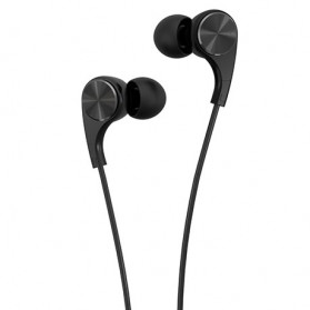Remax Earphone - RM-569 - Black