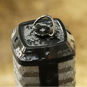 Remax Speaker Bluetooth Waterproof - RB-M12 - Black - 2
