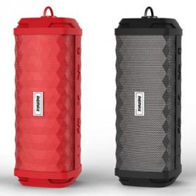 Remax Speaker Bluetooth Waterproof - RB-M12 - Black - 6